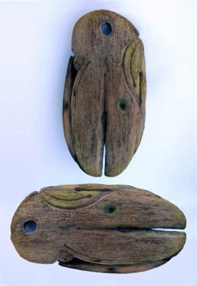 DriftwoodBirdFishNecklace